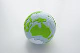 地球の模型 - 210043147