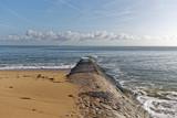 plage de l'ile noirmoutier