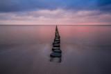 Bunen in der Ostsee