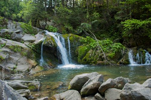 waterfall - 210077356