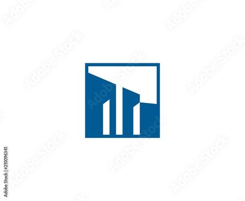 Building logo - 210096341