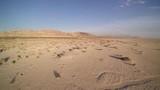 Drone footage / desert - 210096924
