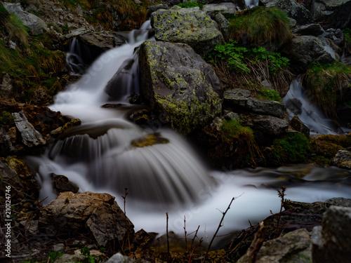 Waterfall - 210124746