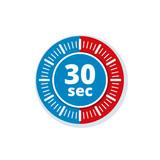 30 Seconds Time illustration - 210163976