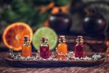 Aromatherapy - 210180797