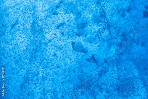 Textured ice - 210187521