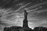 Lady Liberty, Statue of Liberty - 210199557