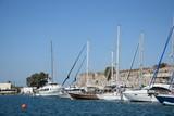 Hafen in Kos Stadt - 210225185
