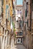 Venise aiu fil de l'eau