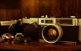 Camera Antiga 1 - 210467734