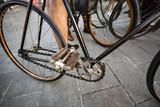 Biciclette e passione: il purista - 210540974