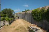 Spanish Fortress In Herceg Novi, Montenegro - 210548952