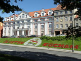 Fototapeta City - Olsztyn - Allenstein  © Adrian v. Allenstein