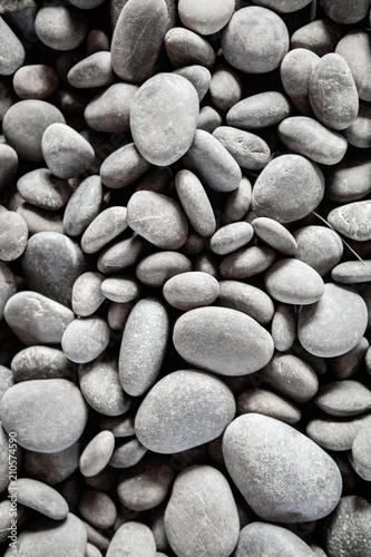 Fotobehang Zen Stenen Pebbles 3