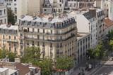 Paris - Immeuble  - 210592924