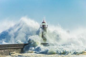 Lighthouse © Filipe