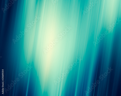Abstract blue background - 210695154