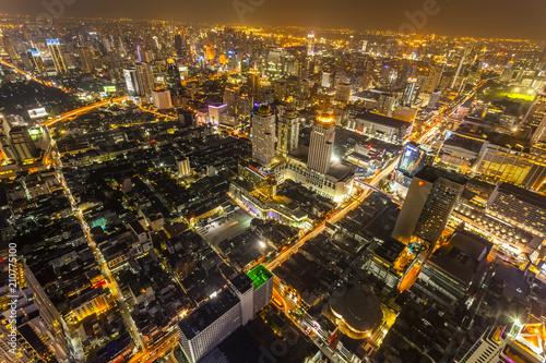 Plexiglas Bangkok Bangkok, Thaïlande