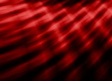 Deep red texture lightning energy backdrop design - 210810961