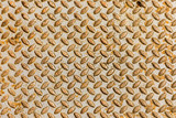 industrial metallic pattern and background seamless