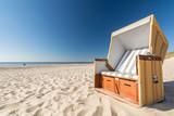 Strandkorb Strand Meer - 210846921
