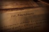 First Amendment text - 210852953