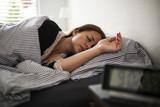 Sleeping - 210854903