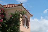 Mediterranean house - 210861965