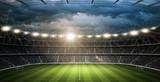 Stadion Seitenlinie 3