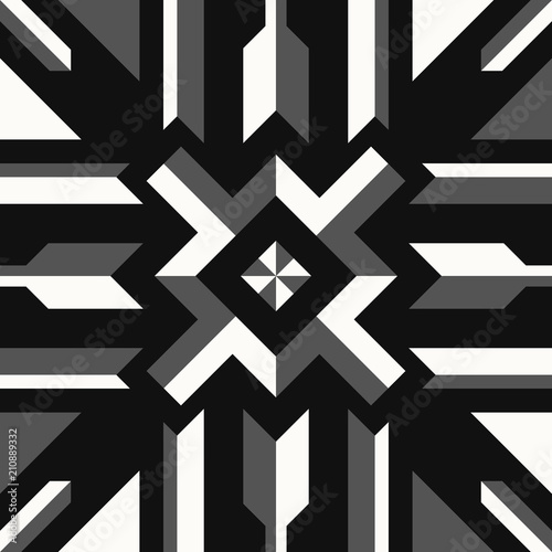 scarf pattern - 210889332