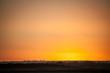 Sunset over rural Victoria, Australia