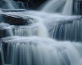 Waterfalls, Virginia Water, UK