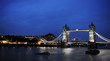 Tower Bridge by night - 210988721