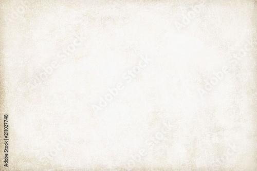 Fototapeta Soft beige grunge background