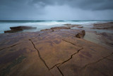 Lines In Rocks - 211034534