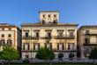 Old italian building