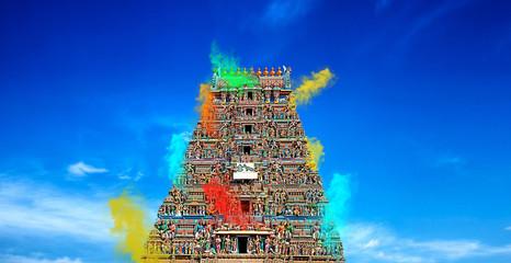 Kapaleeswarar Temple © PHOTO JUNCTION