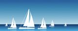 barca a vela, mare, vacanze, viaggi, - 211242576