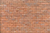 brick wall background. old brick masonry texture - 211260752