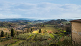 Countryside of Tuscany - 211308598