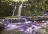 Woodlands Waterfall - Coed y Rhaeadr