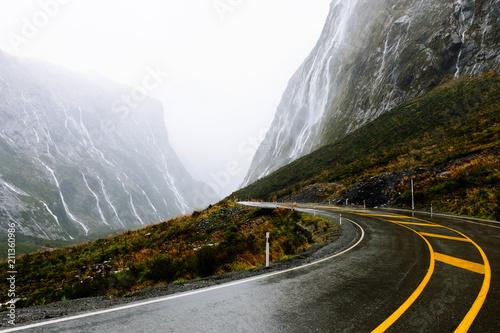 Milford Sound - 211360986
