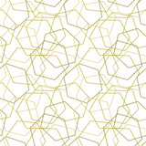 Abstract vector seamless pattern - 211368923