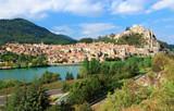 Village de Sisteron