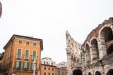 Verona Italian architecture - 211380511