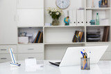 Image of modern office for business - 211420901