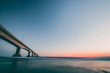Confederation Bridge Dusk