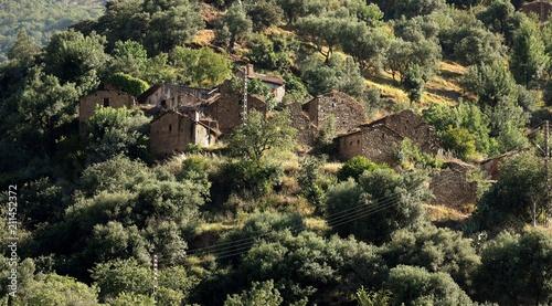Aluminium Zwart kabylie...colline oubliée