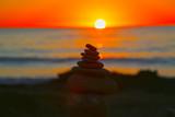 Cairn at Sunrise - 211467724