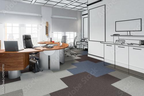 Chefzimmer (Vorschau)